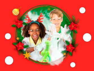 Fiesta de Navidad Online
