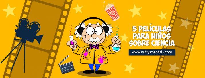 Películas sobre ciencia para niños
